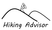 Logo hiking advisor
